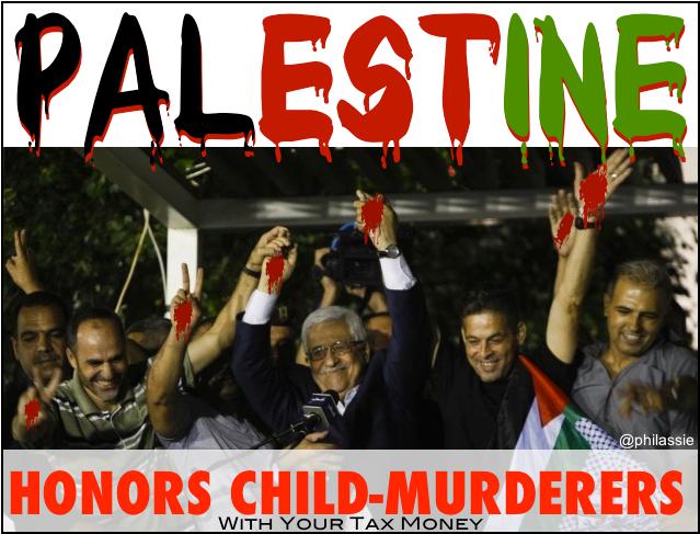 Abu Mazen welcomes released terrorists