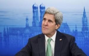 Kerry boycott