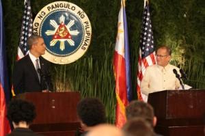 Obama Aquino
