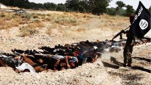Iraq massacre