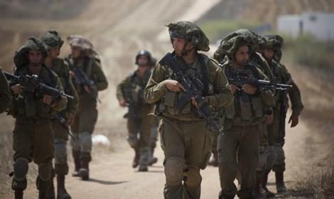 fighting in Gaza1
