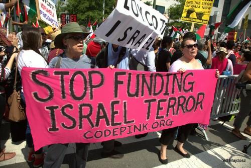 dc-protest-against-israeli-attack-on-gaza-12