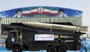 Iran undeterred