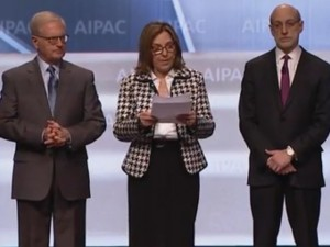 AIPAC-Apology