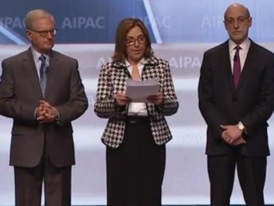 AIPAC-Apology