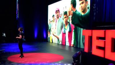 TedX - 15.2.16