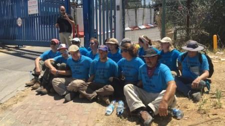 tshirt in Hebron