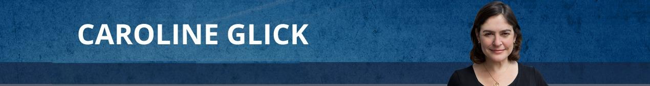 CarolineGlick.com