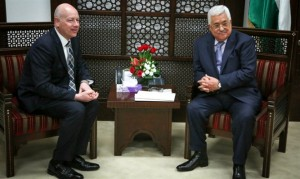 Greenblatt Abbas