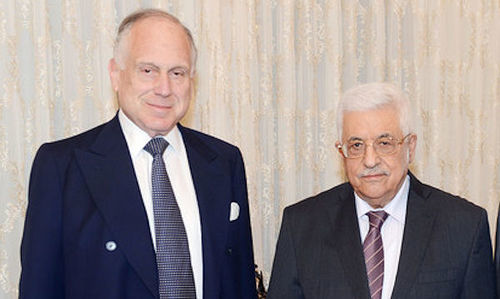 Lauder Abbas